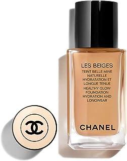 Chanel - Cosmétiques - Base de maquillage liquide Les Beiges Chanel (30 ml) - bd91 30 ml