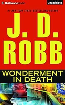 Audio CD Wonderment in Death (In Death Series) Book
