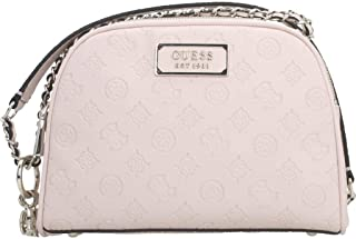 Guess Womens Cross-Body Handbag, Beige - SG766214