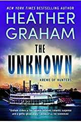 The Unknown (Krewe of Hunters Book 35) Kindle Edition