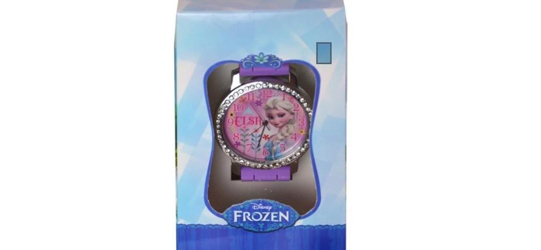 Frozen Frbl Kids Watch
