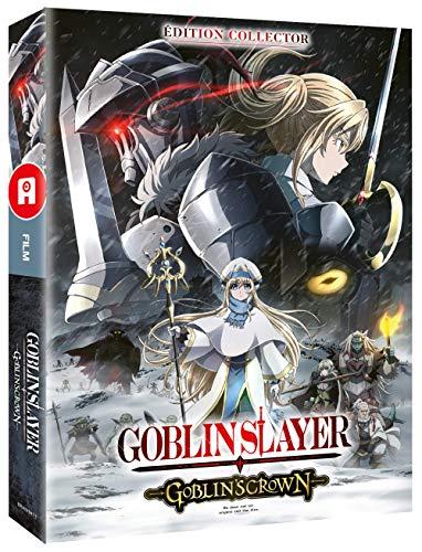 Goblin slayer : goblin's crown [Francia] [Blu-ray]