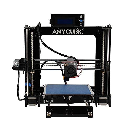 Anycubic Prusa i3 Imprimante 3D Desktop...