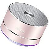 Small Wireless Speakers with Bluetooth,Etekcity...