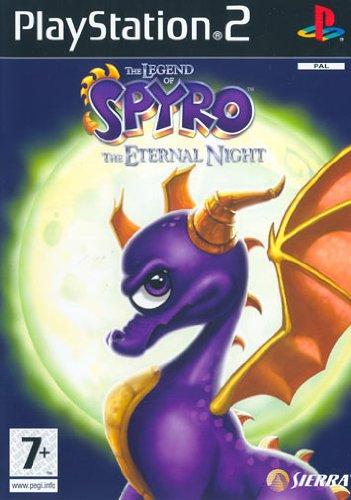 The Legend Of Spyro: The Eternal Night [Importación italiana]