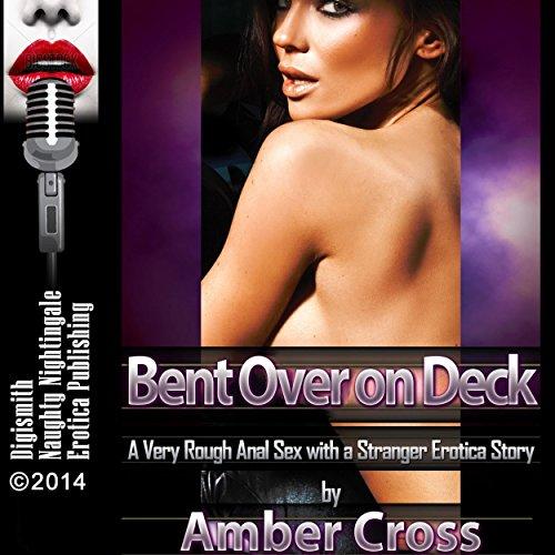 Bent Over on Deck audiobook cover art