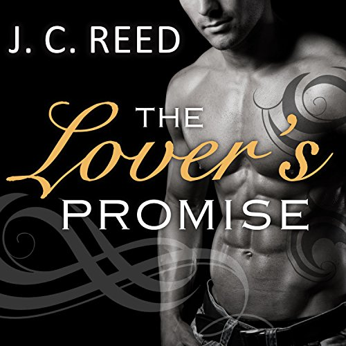 The Lover's Promise audiobook cover art