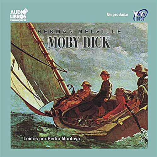 Moby Dick (Spanish Edition)  By  cover art