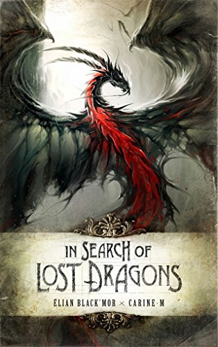 In Search of Lost Dragons (English Edition)
