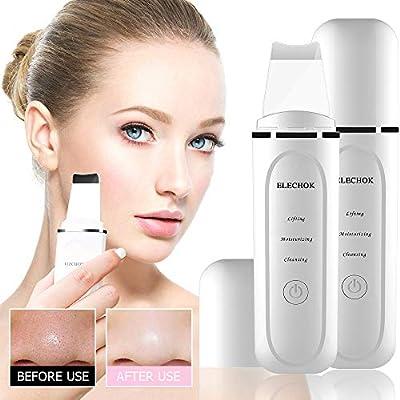 Ultraschall Peeling Gesicht Porenreiniger