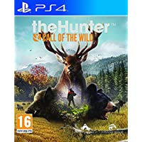 The Hunter: Call of the Wild - PlayStation 4 [Importación inglesa]