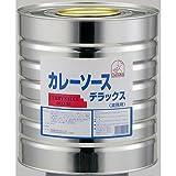 宮島醤油 カレーソース DX 9.5Kg