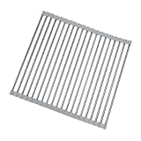 Dish Drying Rack, Over The Sink Multipurpose Roll-Up Dish Drying Rack (18.5'(L) x 16'(W))