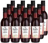 Gallo Family Vineyards Cabernet Sauvignon Halbtrocken (12 x 0.187 l)