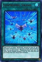 Yu-Gi-Oh! - Summoning Swarm - BLHR-EN040 - Ultra Rare - 1st Edition - Battles of Legend: Hero's Revenge