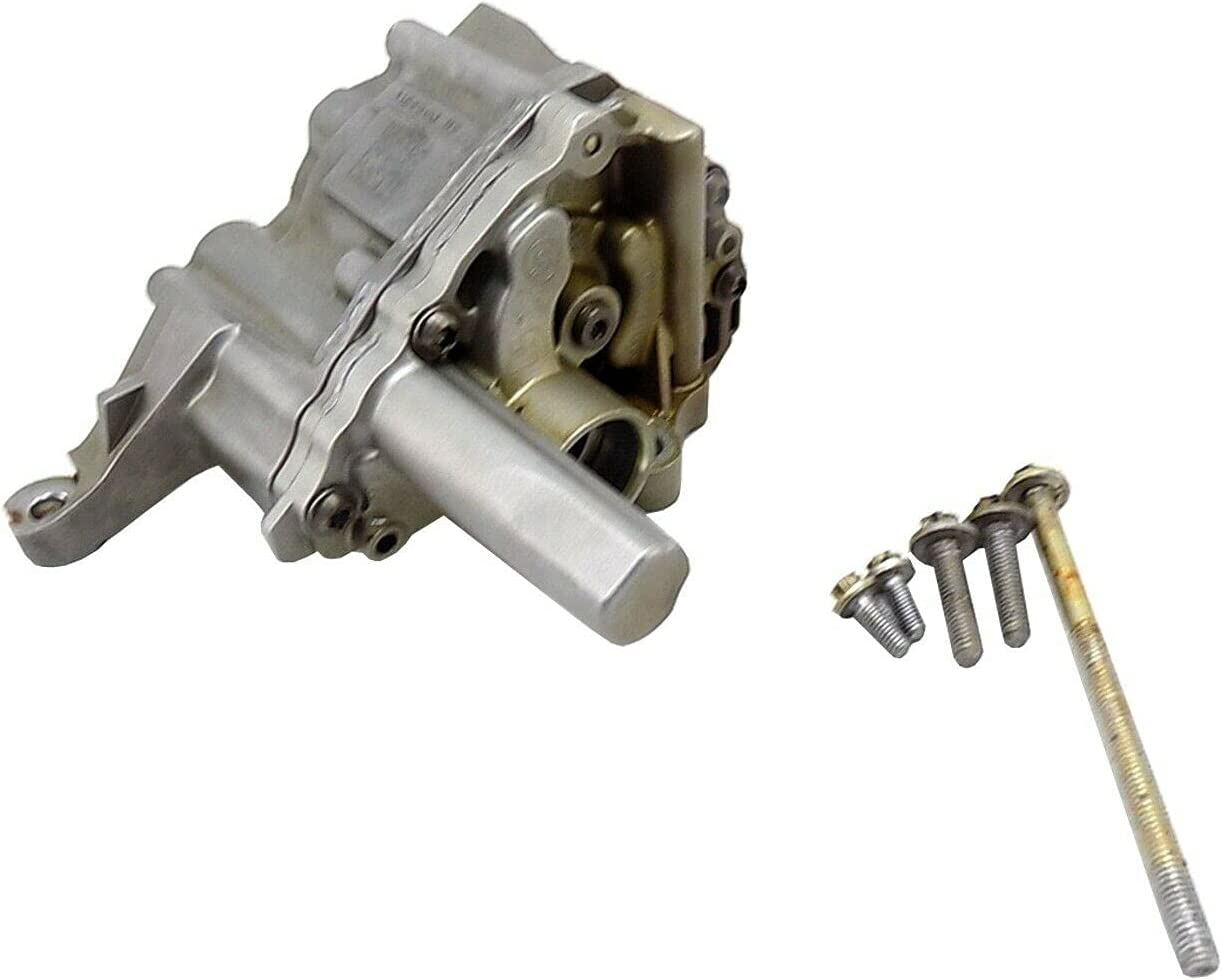 AUTO PARTS LAB Engine Outstanding Oil Outlet ☆ Free Shipping Pump 3.0L RWD OEM Automatic Compatible