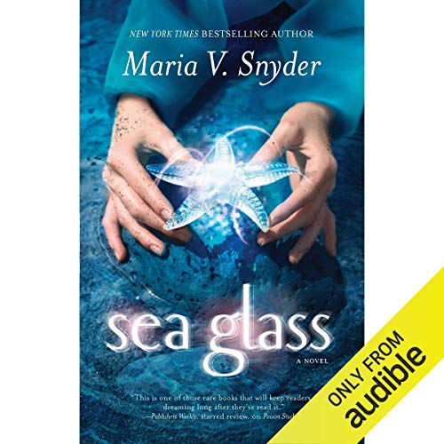 Sea Glass cover art