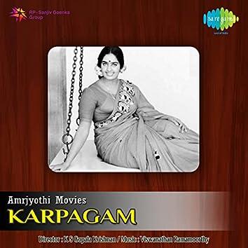 Karpagam (Original Motion Picture Soundtrack)