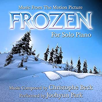 Frozen (Music from the Motion Picture for Solo Piano)