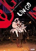 Un-Go: Complete Collection/ [DVD] [Import]
