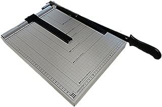ペーパーカッター1cm単位目盛り付裁断機 B7/B6/A5/B5/A4/B4 オフィス 事務用品