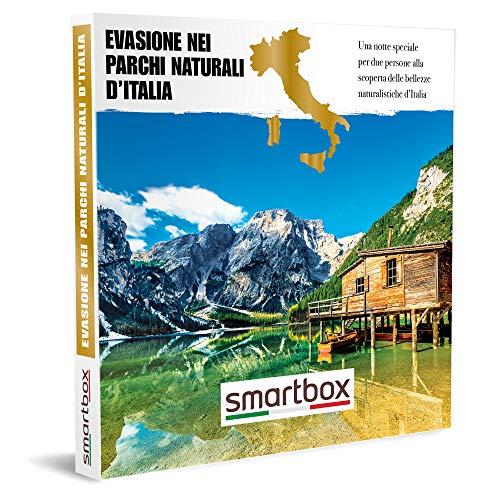 Smartbox 1250790 Caja de Regalo, Unisex Adulto