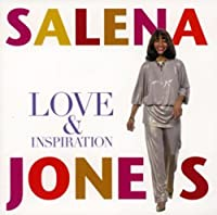 Love and Inspiration by Salena Jones (2008-10-22)