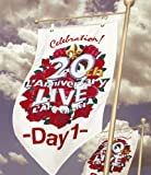 20th L'Anniversary LIVE-Day1-(Blu-ray Disc)