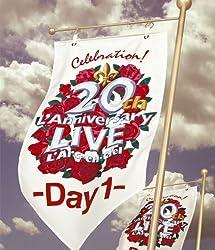 ラルクアンシエル結成20周年ライブいってきました!@LArc_official 2011年05月29日(日) 25
