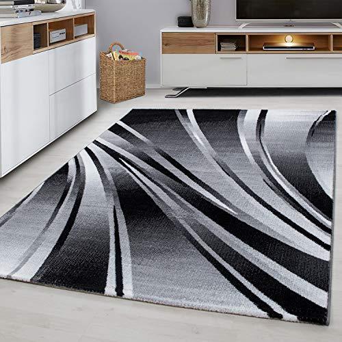 Ayyildiz Teppich Teppich, Schwarz, 160 X 230