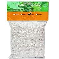 ICANZUO Plant Trellis Netting 5x30ft Trellis Net Heavy-Duty Polyester Plant Support Vine Climbing Hydroponics