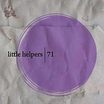 Little Helpers 71