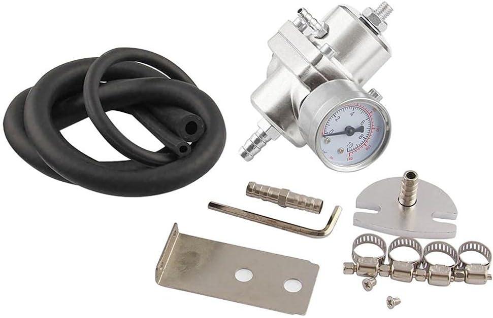 WFAANW Car modified mart fuel pressure valv Fuel regulating regulator Product
