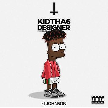 Designer (feat. Johnson)