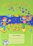 Mathe-Stars - Regelkurs - 5. Schuljahr: Übungsheft - Mit Lösungen