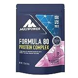 Multipower Formula 80 Protein Complex – Mehrkomponenten Protein...