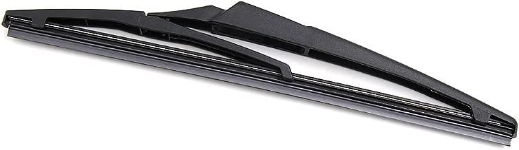 X AUTOHAUX 230mm 9 inch Rear Window Windshield Wiper Blade for 2013-2016 Peugeot 308 MK2