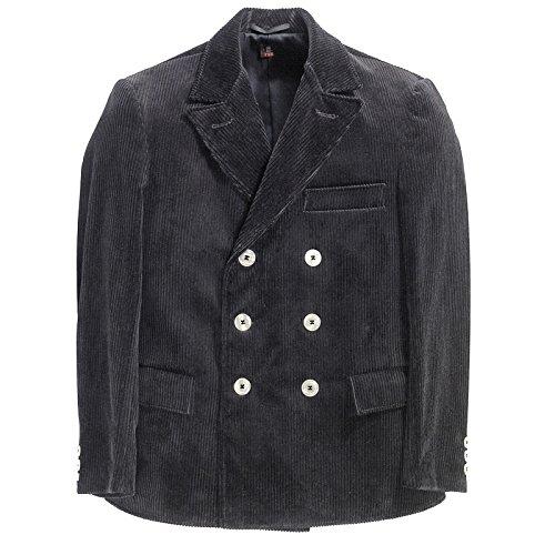 FHB Zunfthosen 50014-20-102 UWE Jacket, Schwarz, schwarz, 2066728