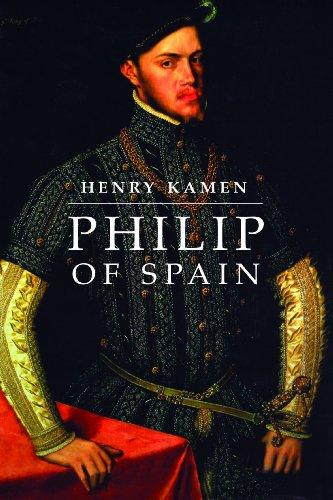Philip of Spain (English Edition)