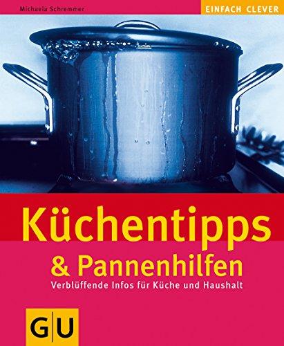 Küchentipps & Pannenhilfe (GU Altproduktion)