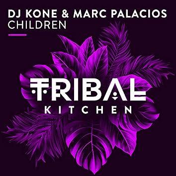 Children (Radio Edit)