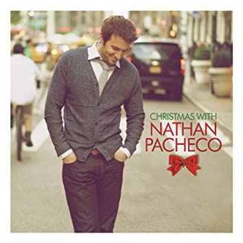 Christmas with Nathan Pacheco