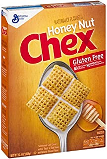 is rice chex cereal gluten free