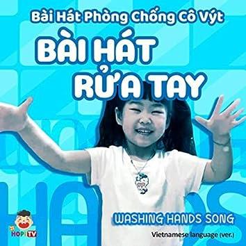 Washing Hands Song (Vietnamese Version)