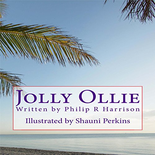 Jolly Ollie cover art