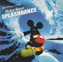 Mickey Mouse Splashdance