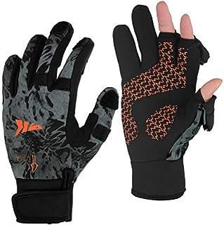 KastKing Mountain Mist Fishing Gloves