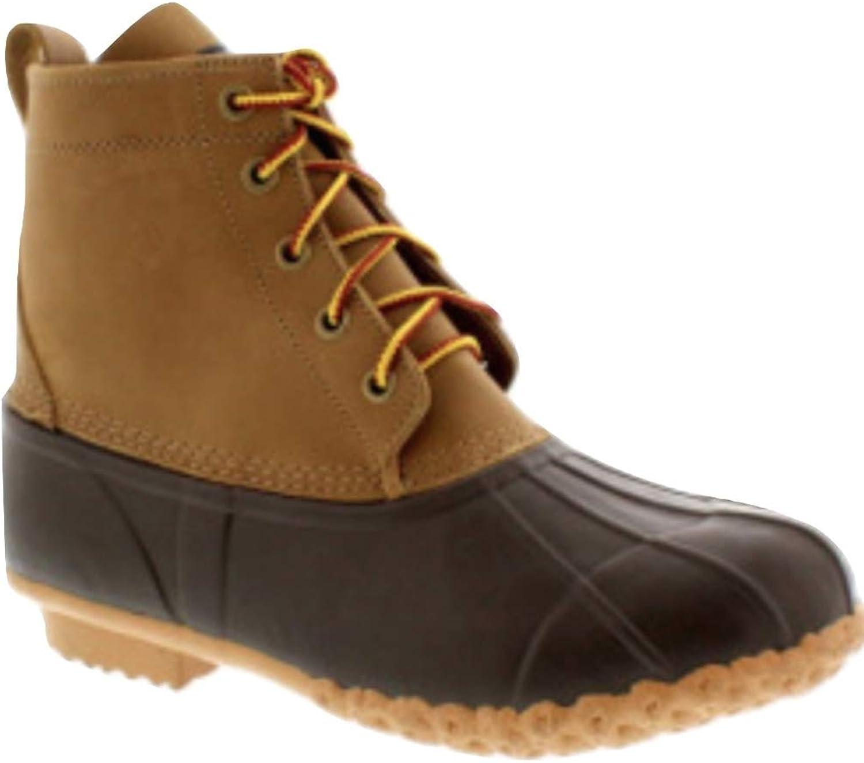 Gander Mountain Men's 5 Eye Lace Up Winter Boot
