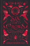Six of Crows: Collector's Edition: Book 1 - Leigh Bardugo