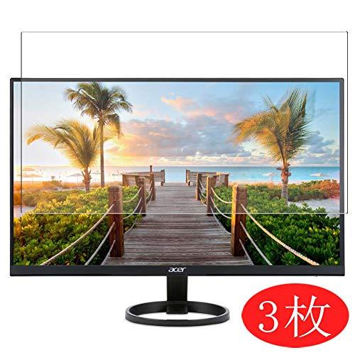 VacFun 3 Piezas HD Claro Protector de Pantalla para Acer R271 bid 27